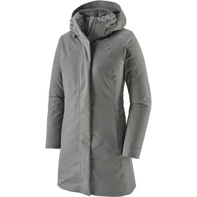 Patagonia Tres 3-in-1 Parka Dame Feather grey